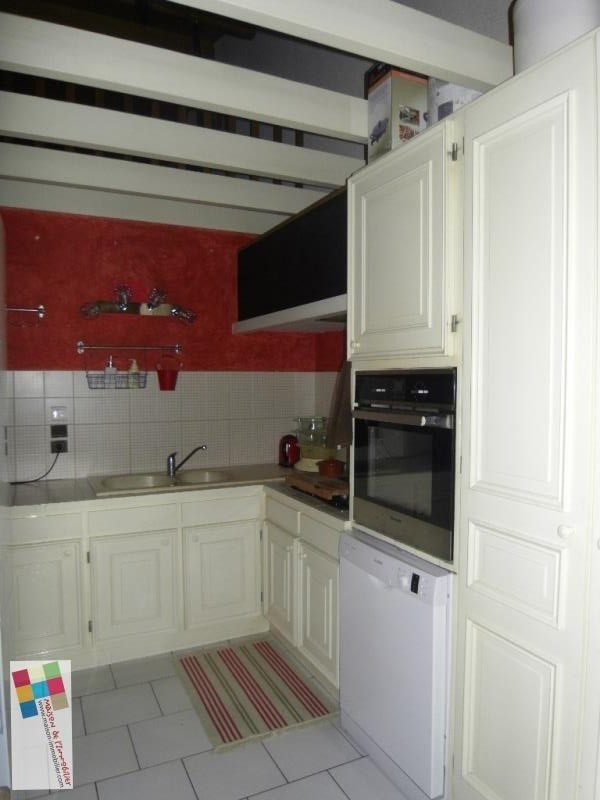 Rental apartment Cognac 580€ CC - Picture 5