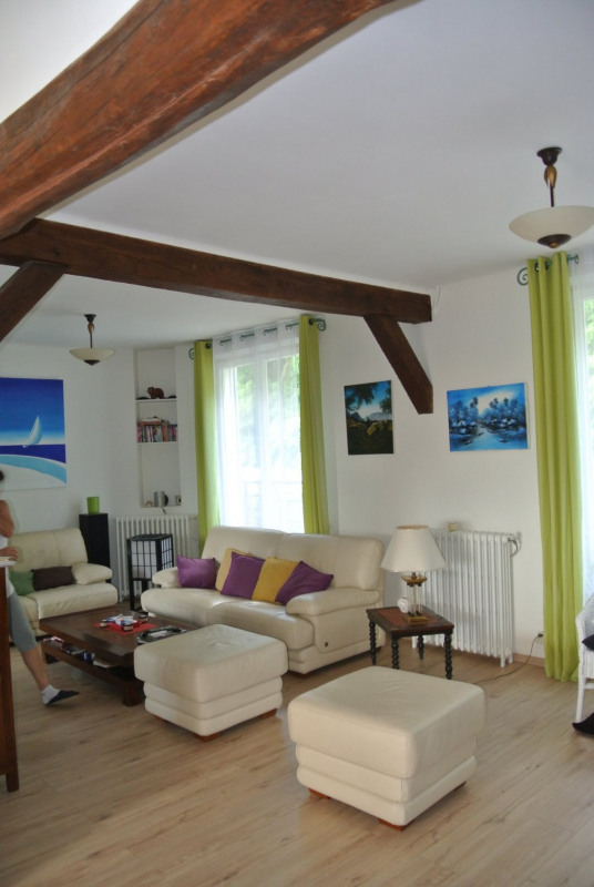 Vente maison / villa Le raincy 595000€ - Photo 5