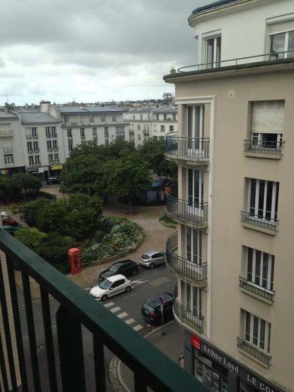Rental apartment Brest 570€ CC - Picture 1
