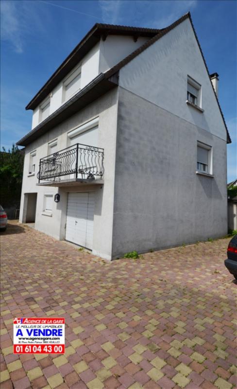 Sale house / villa Sartrouville 430000€ - Picture 1