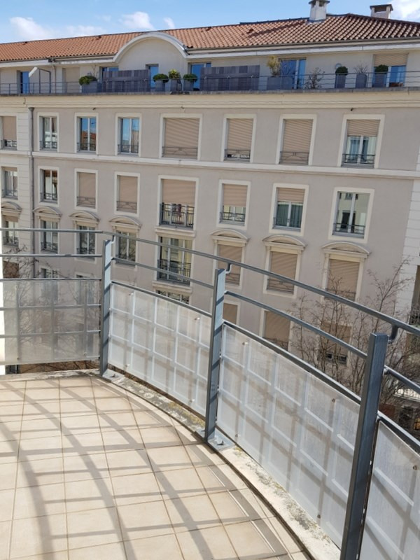 Rental apartment Lyon 6ème 1490€ CC - Picture 5