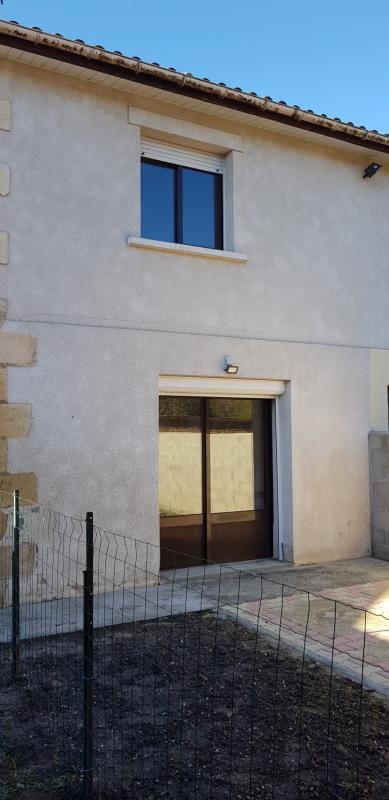 Location maison / villa Cabanac-et-villagrains 800€ CC - Photo 2