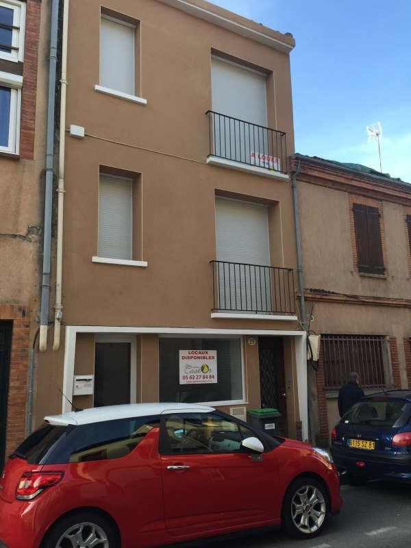 Location local commercial Toulouse 475€ HT/HC - Photo 2