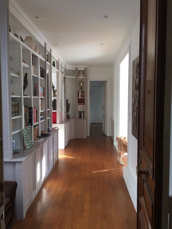 Sale apartment Paris 16ème 1620000€ - Picture 2