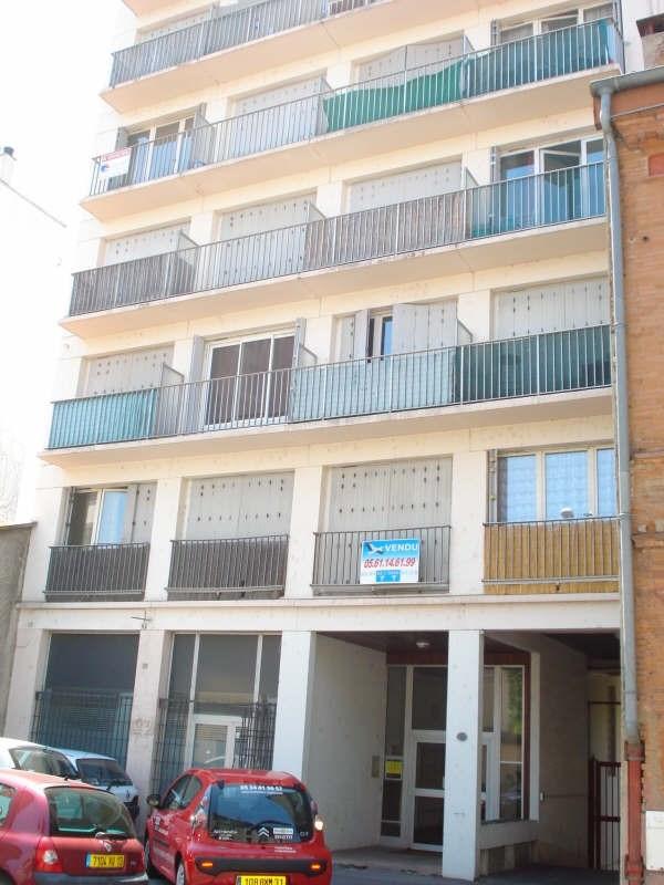 Location appartement Toulouse 418€ CC - Photo 6