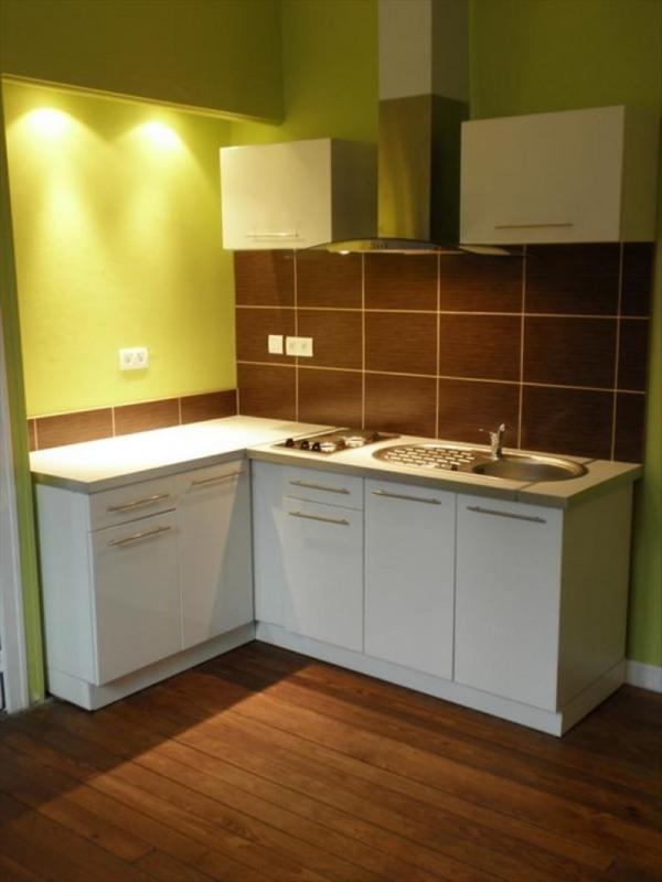 Venta  apartamento Moulins 116000€ - Fotografía 1