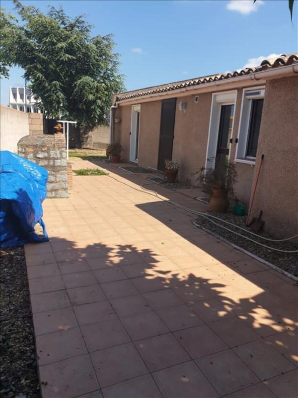 Sale house / villa Carcassonne 139000€ - Picture 3