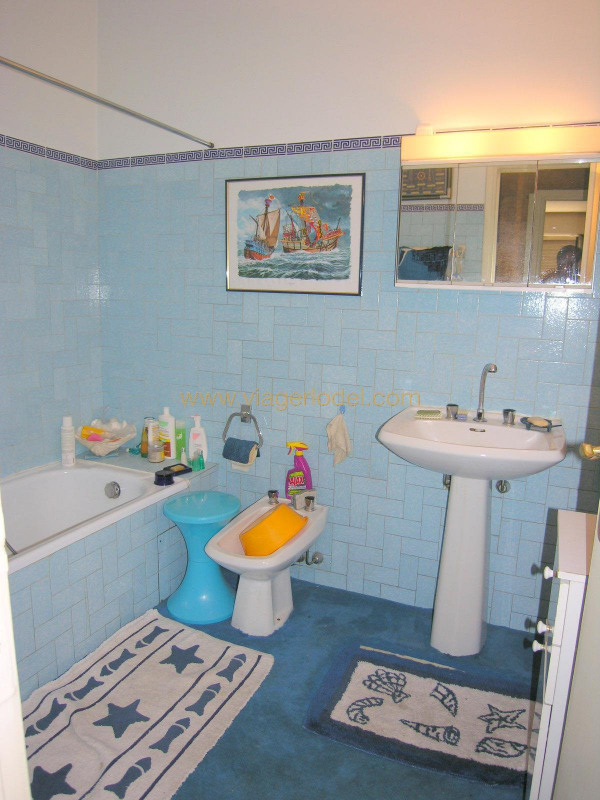 Life annuity apartment Nice 148 500€ - Picture 5
