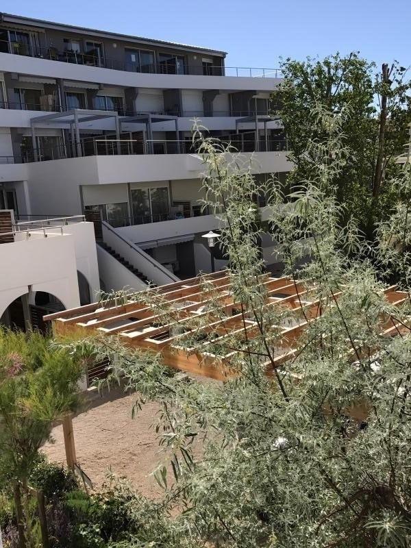 Investment property apartment Le grau du roi 232440€ - Picture 4