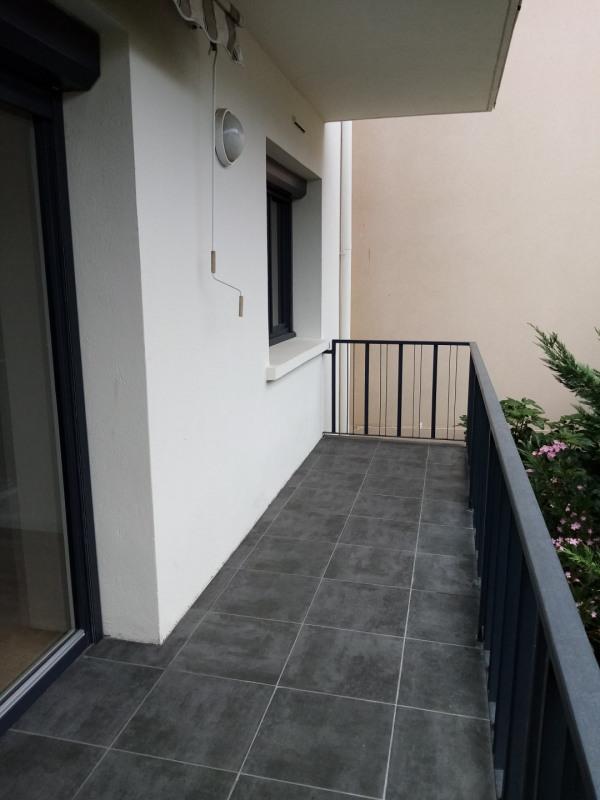 Rental apartment Toulouse 795€ CC - Picture 2