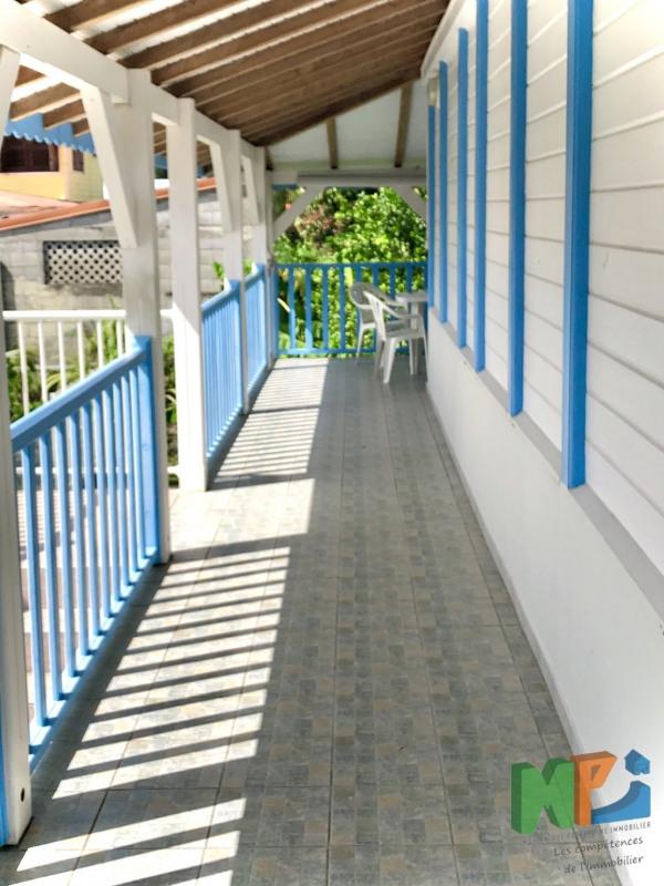 Venta  casa St pierre 270300€ - Fotografía 5