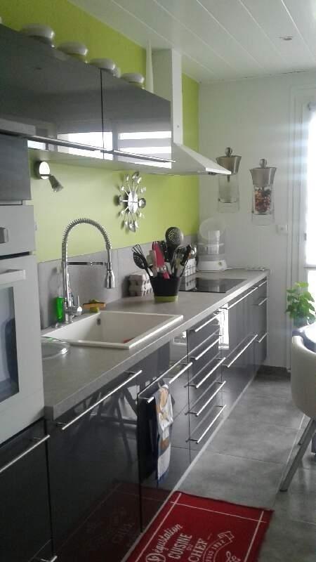 Sale apartment St romain en gal 163000€ - Picture 2