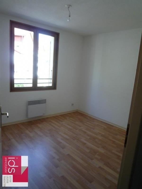 Alquiler  apartamento Allevard 524€ CC - Fotografía 4