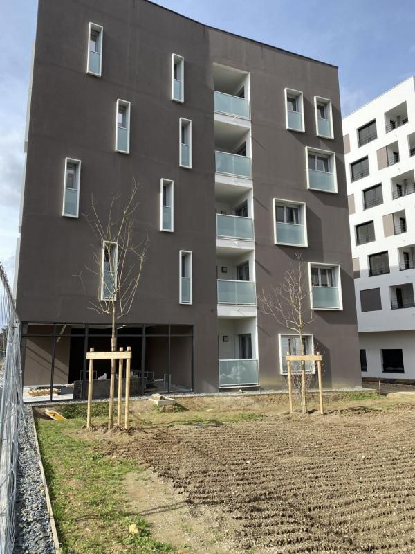 Location appartement Villeurbanne 794€ CC - Photo 11