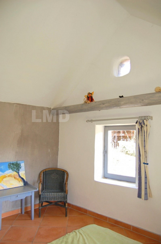 Vente maison / villa Joyeuse 350000€ - Photo 5