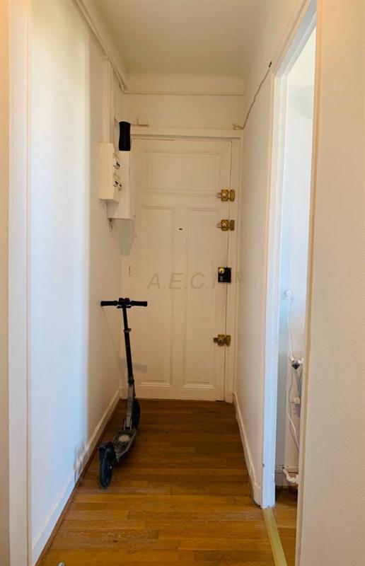 Vente appartement Asnières-sur-seine 249000€ - Photo 5