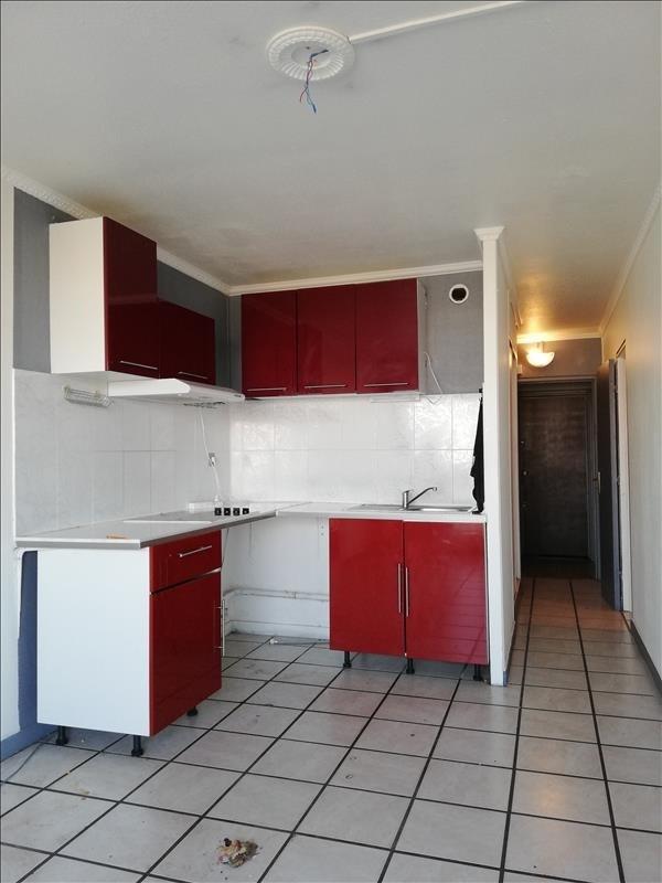 Revenda apartamento Grigny 59000€ - Fotografia 1