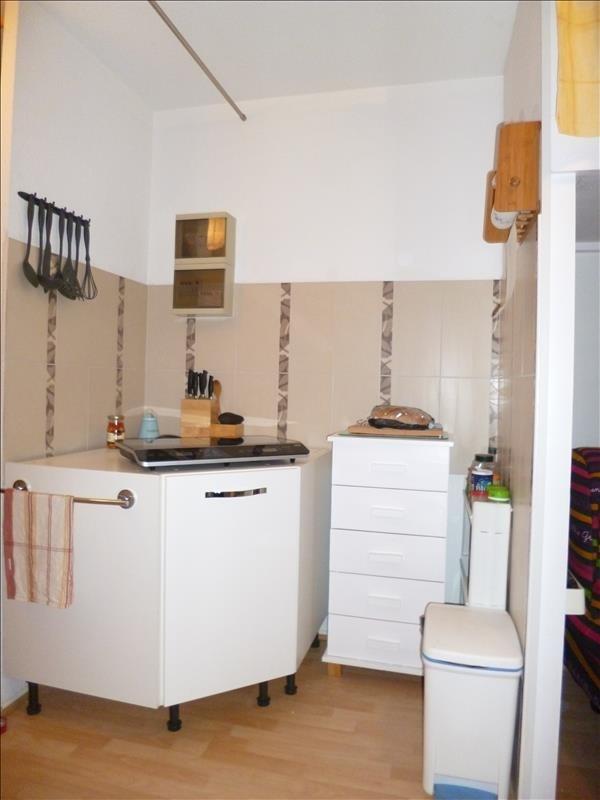 Vente appartement Port leucate 57000€ - Photo 2