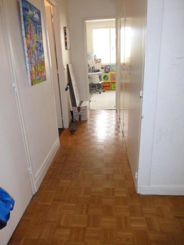 Rental apartment Le raincy 850€ CC - Picture 3