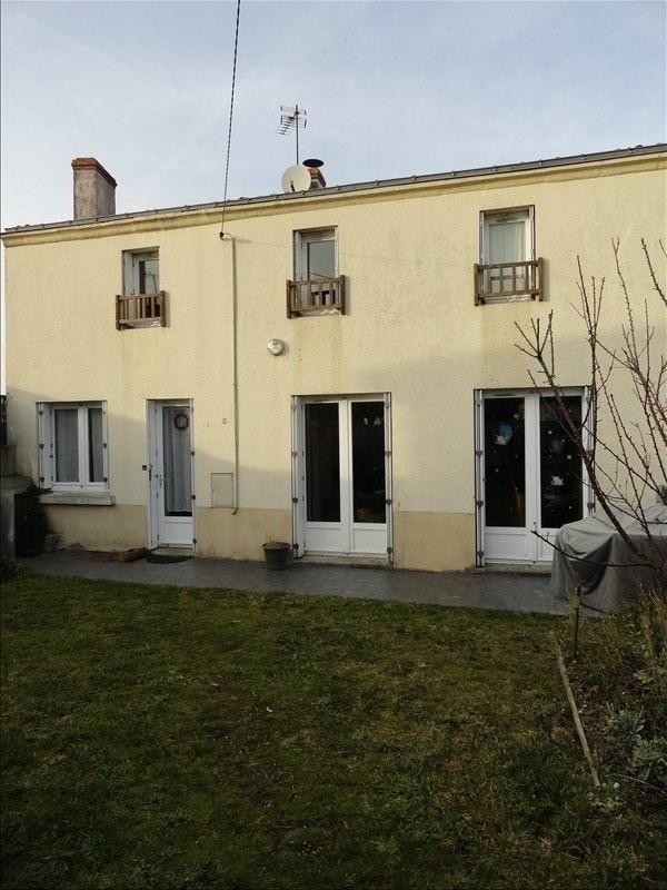 Vente maison / villa Getigne 153900€ - Photo 1