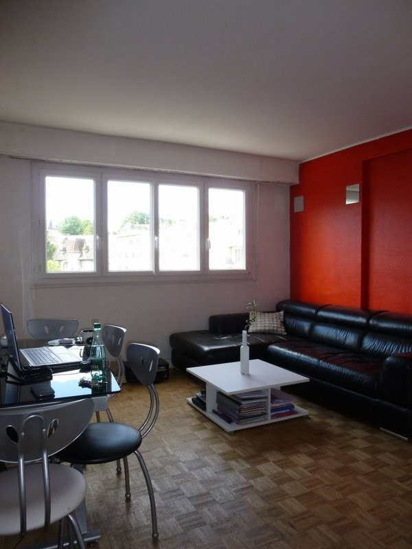 Location appartement Caen 480€ CC - Photo 4