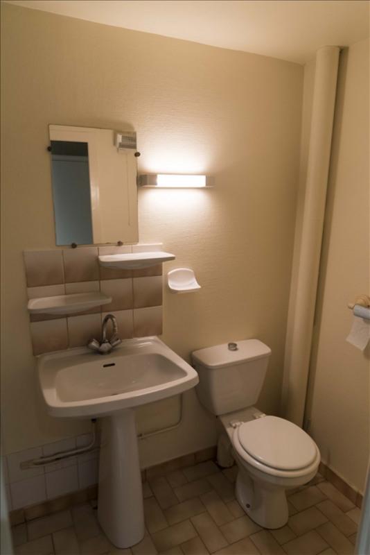 Location appartement Nantua 270€ CC - Photo 5