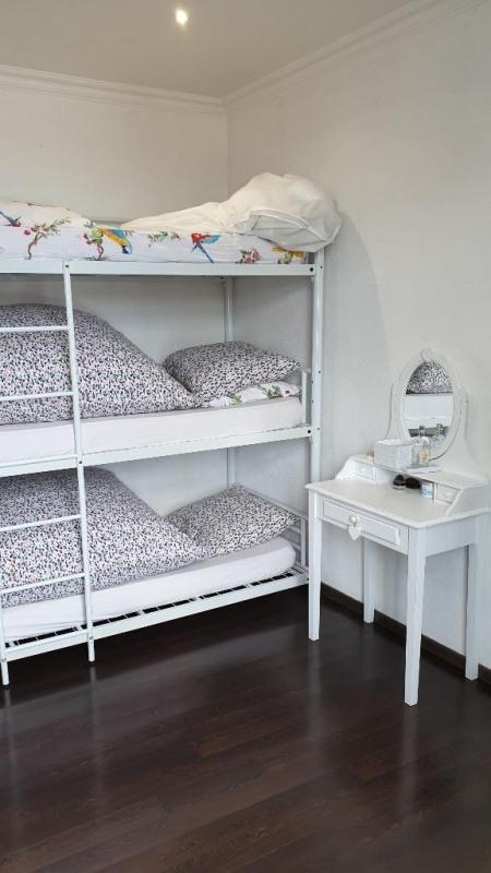 Sale apartment Vaulx en velin 88000€ - Picture 4