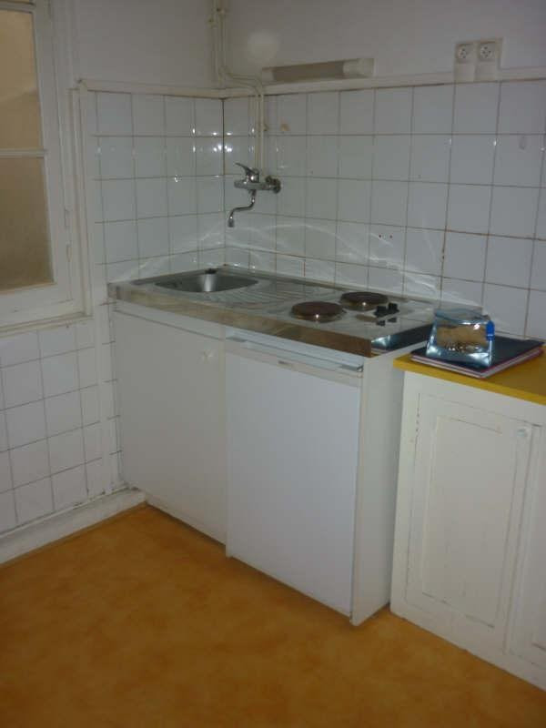 Rental apartment Angoulême 330€ CC - Picture 4