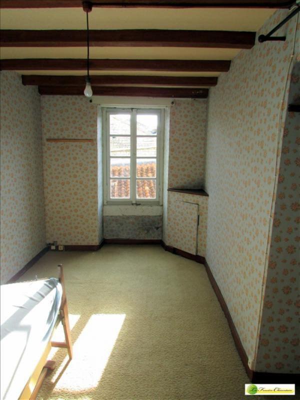 Sale house / villa Amberac 76000€ - Picture 12