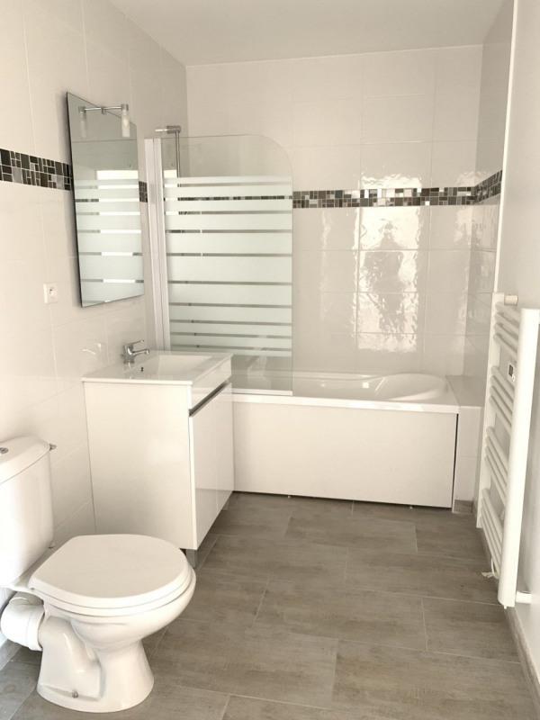 Rental apartment Montlhéry 695€ CC - Picture 4