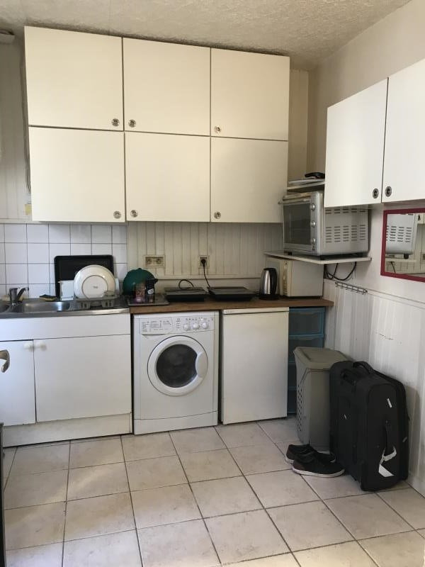 Vente appartement Colombes 157500€ - Photo 2