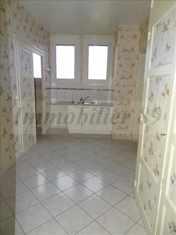 Sale apartment Centre ville chatillon s/s 66000€ - Picture 4