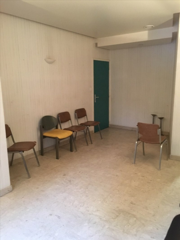 Location local commercial Fougeres 600€ HT/HC - Photo 5