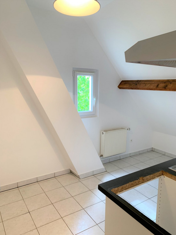 Rental apartment Beauchamp 765€ CC - Picture 9