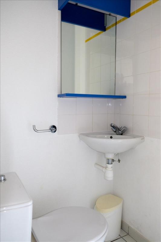 Revenda apartamento Talmont st hilaire 88500€ - Fotografia 8