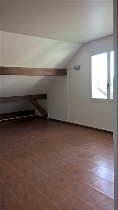Sale apartment St maur des fosses 149000€ - Picture 1