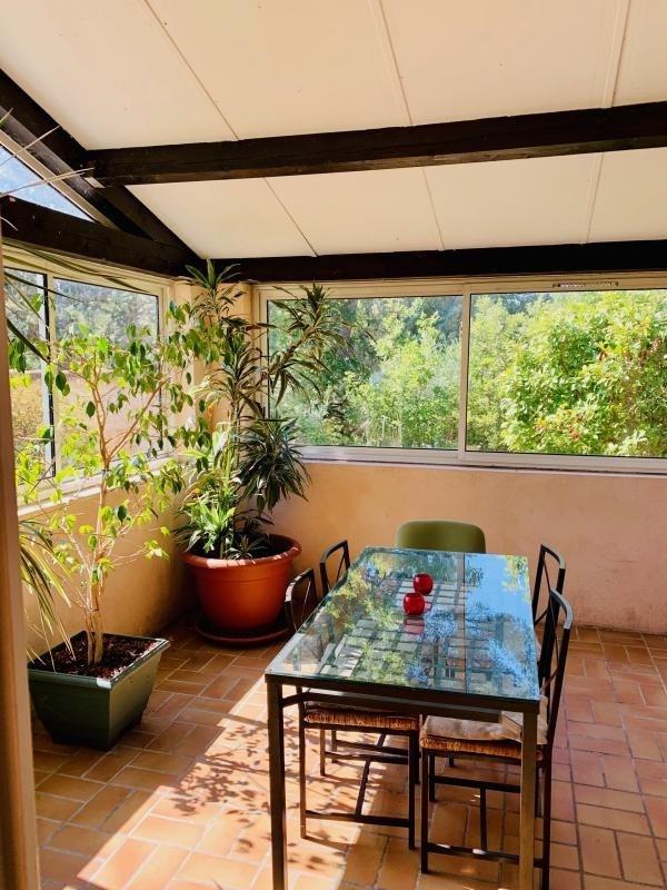 Venta  casa Eguilles 845000€ - Fotografía 8