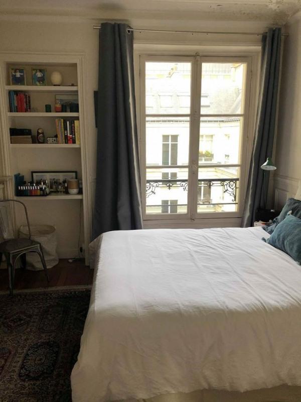 Location appartement Paris 17ème 3950€ CC - Photo 13