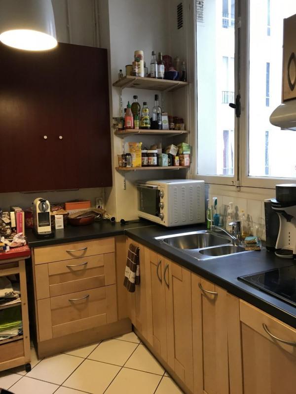 Affitto appartamento Paris 17ème 2600€ CC - Fotografia 4