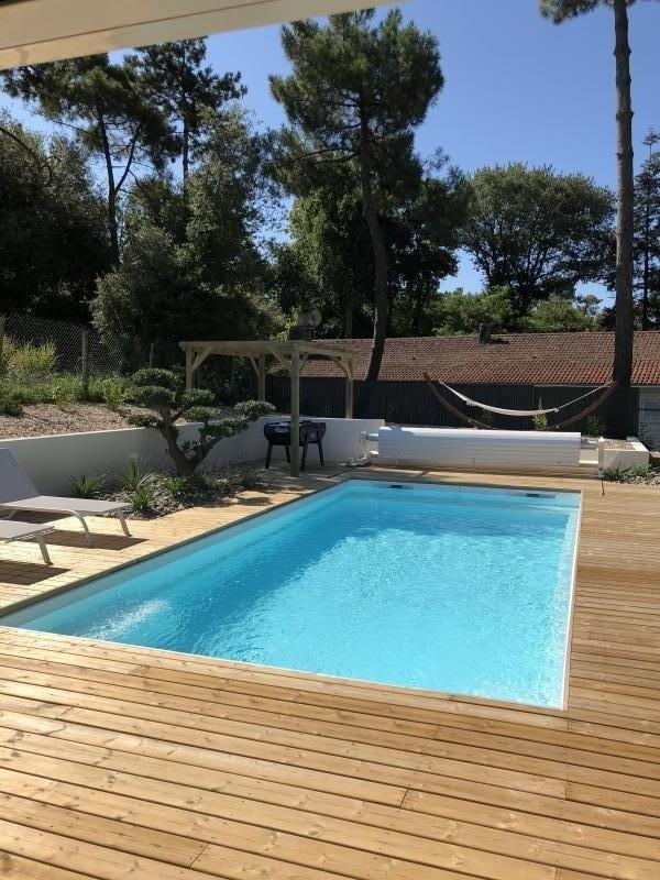 Vente maison / villa Longeville sur mer 436800€ - Photo 2