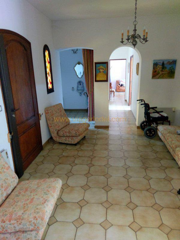 Life annuity house / villa Nîmes 350 000€ - Picture 15