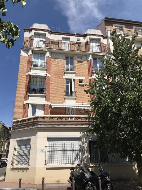 Location appartement Fontenay sous bois 750€ CC - Photo 1