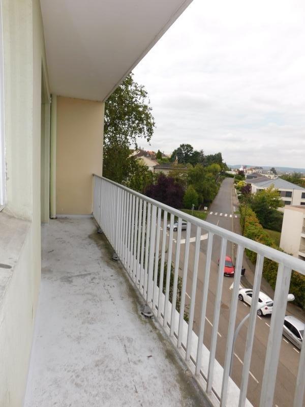Vente appartement Metz 145220€ - Photo 5