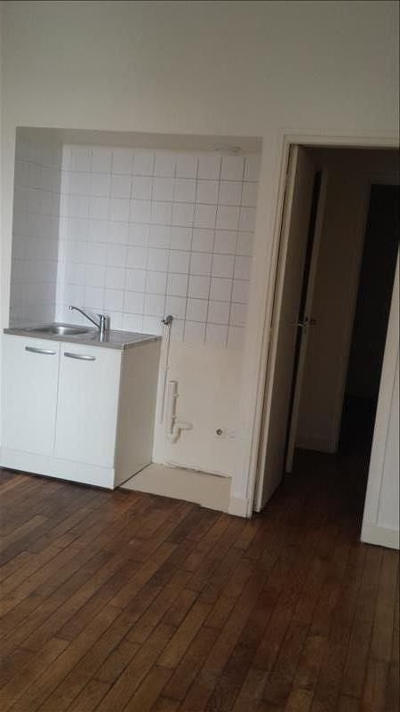 Alquiler  apartamento La courneuve 580€ CC - Fotografía 2