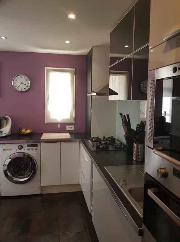 Vente maison / villa Septeuil 262000€ - Photo 2