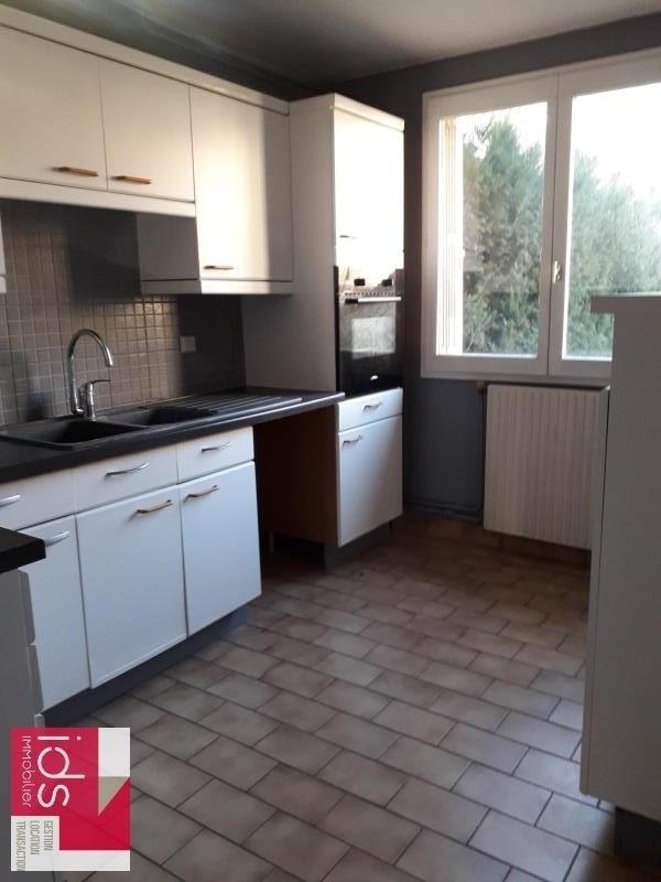 Verkoop  appartement Chambery 190000€ - Foto 2