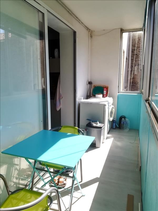 Vente appartement Port vendres 130 000€ - Photo 3