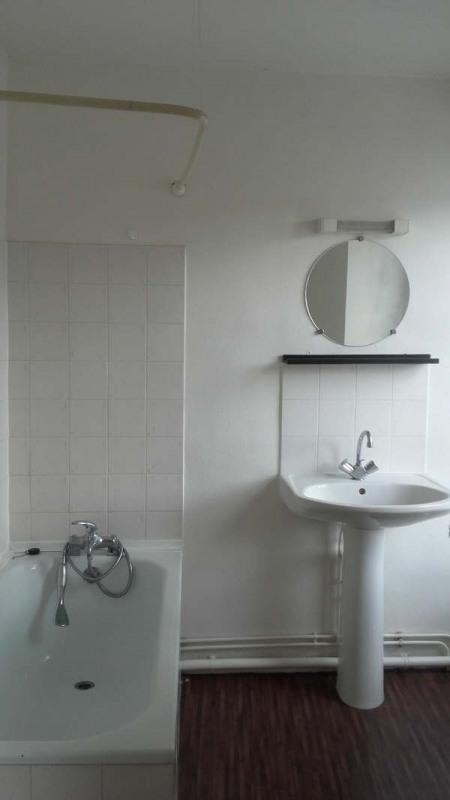 Location appartement Liguge 373€ CC - Photo 4