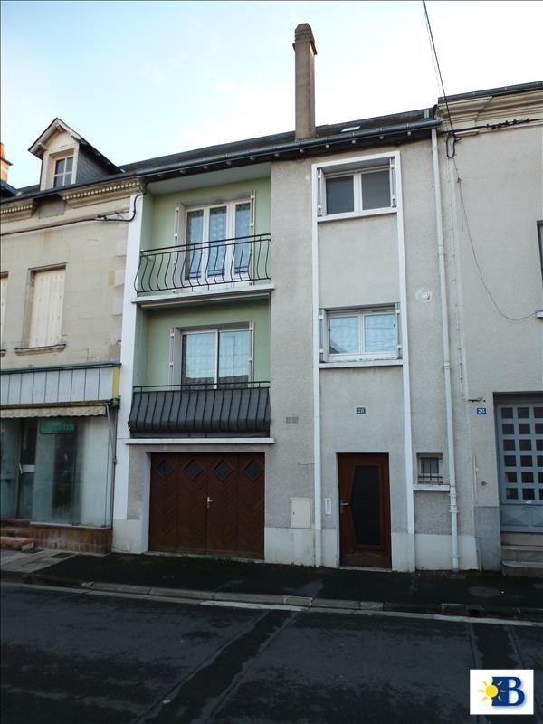 Location maison / villa Chatellerault 480€ CC - Photo 6