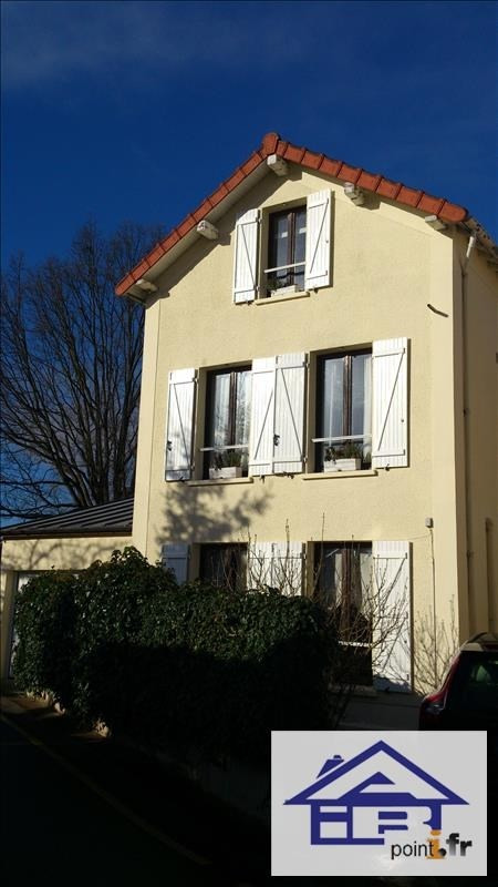 Rental house / villa Mareil marly 3400€ +CH - Picture 1